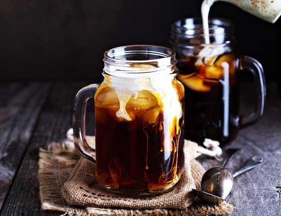 Iced Coffee and Cold Brew, Your Summer Fix