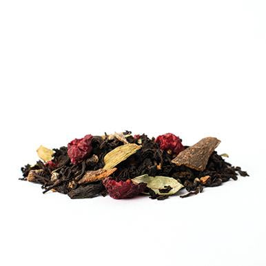 Retail Pluck Teas East Coast Chai