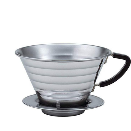 Kalita Wave-185 Dripper
