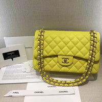 CHANEL® CLASSIC FLAP HANDBAG LARGE