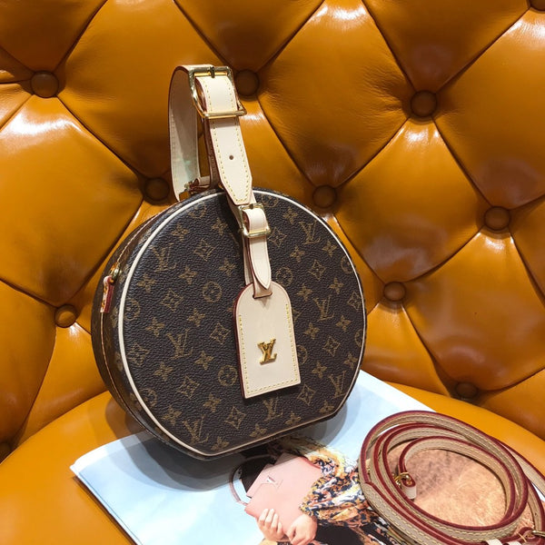 LOUIS VUITTON® Princess Handbag