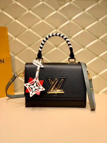LOUIS VUITTON® Medium Twist Handbag