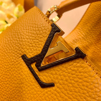 LOUIS VUITTON® Mini Handbag
