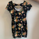 Load image into Gallery viewer, Forever21 Floral Bodycon Dress | Size S - ReThought