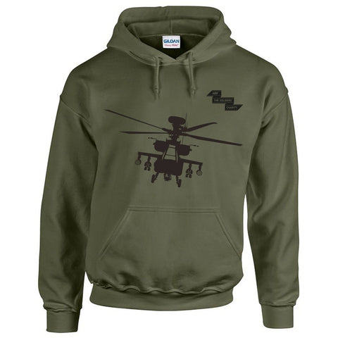 Apache Hoodie Clothing ABF The Soldiers' Charity On-line Store S