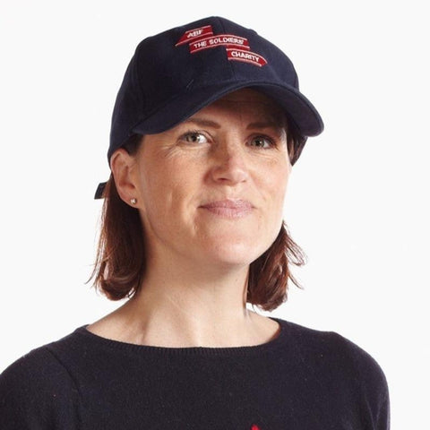 Baseball Cap Clothing ABF The Soldiers' Charity On-line Store