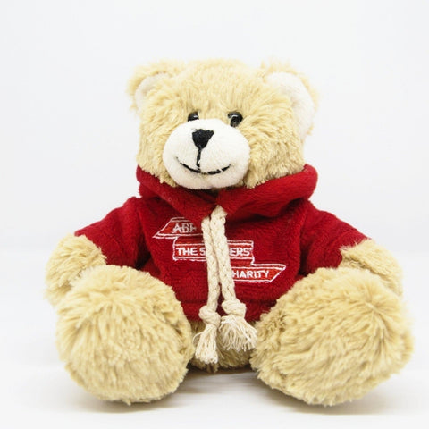 'Brodie' Bear ABF The Soldiers' Charity Shop