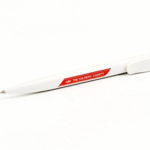 Gel Pen Stationery ABF The Soldiers' Charity On-line Store
