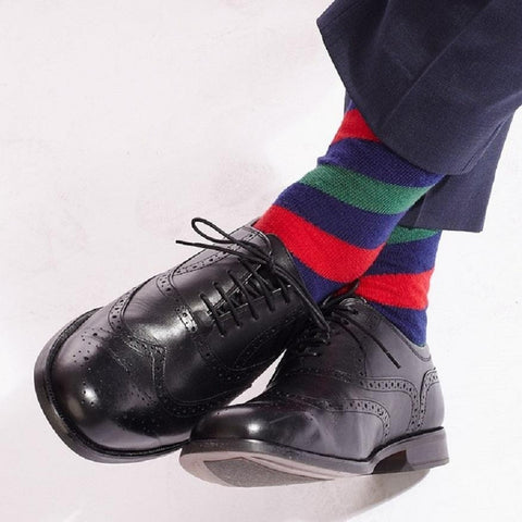 Heritage Men's Woollen Socks Clothing ABF The Soldiers' Charity On-line Store 9-11.5
