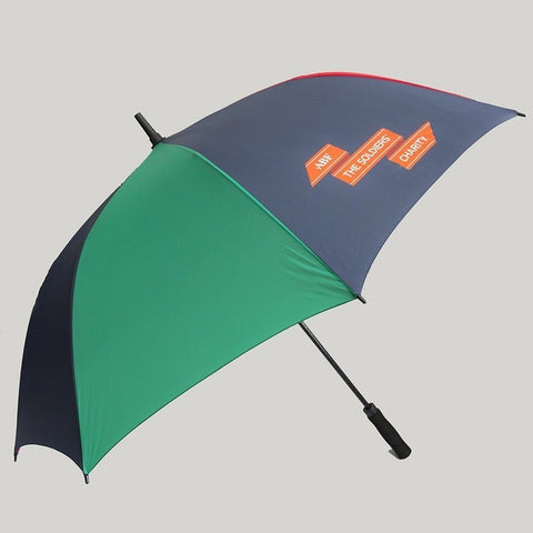 Heritage Range Golfing Umbrella Accessories ABF The Soldiers' Charity On-line Store