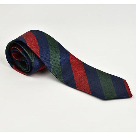 Heritage Silk Tie Clothing ABF The Soldiers' Charity On-line Store
