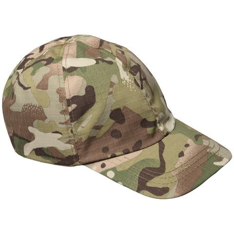 Kids Camouflage Baseball Cap ABF The Soldiers' Charity Shop