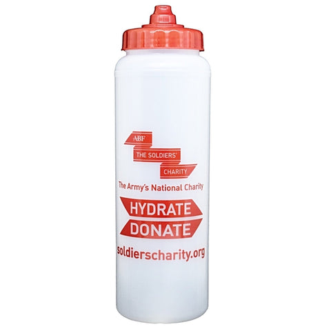 Large Water Bottle Accessories ABF The Soldiers' Charity On-line Store