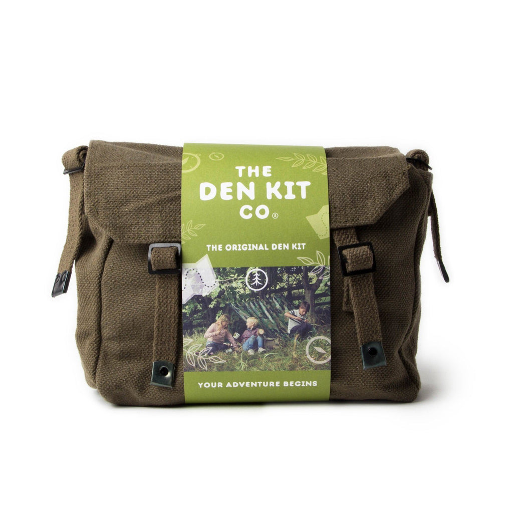 Den Activity Kit