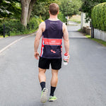 Running Vest Clothing ABF The Soldiers' Charity On-line Store