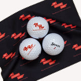Srixon AD333 Golf Balls ABF The Soldiers' Charity Shop