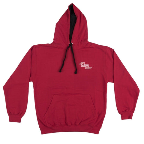 Supersoft Hoodie (Red) Clothing ABF The Soldiers' Charity On-line Store