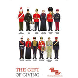 The Gift of Giving 6 ABF The Soldiers' Charity Shop £10