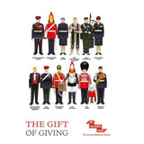 The Gift of Giving 7 ABF The Soldiers' Charity Shop £10