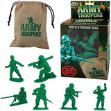 Toy Soldiers with storage bag ABF The Soldiers' Charity Shop