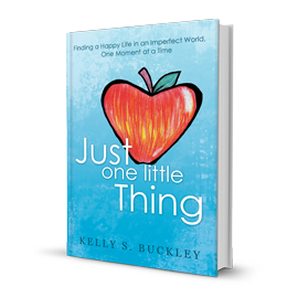 Just One Little Thing (Signed by Author)