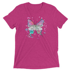 Spread Your Wings-Short sleeve t-shirt