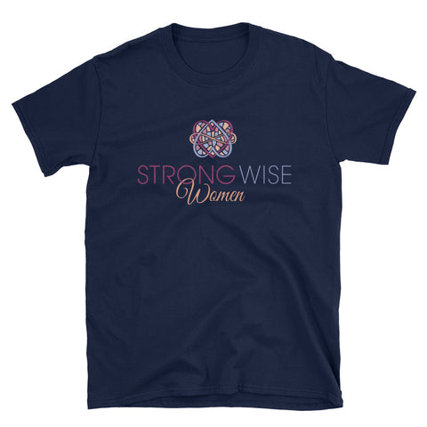 Strong Wise Women T-Shirt