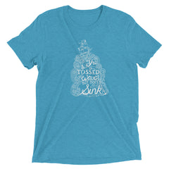Unsinkable Short Sleeve T-shirt