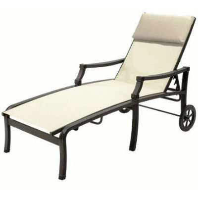 Devereaux Sling Chaise Lounge