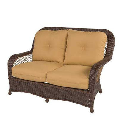 Hanna Loveseat