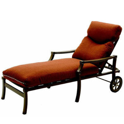 Devereaux Cushion Chaise