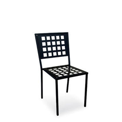 Side Chair (Stackable)