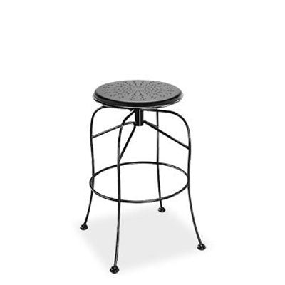 Swivel Bar Stool (No Back)