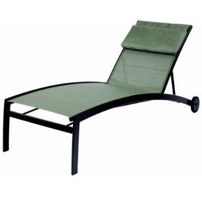 Vision Sling Chaise Lounge
