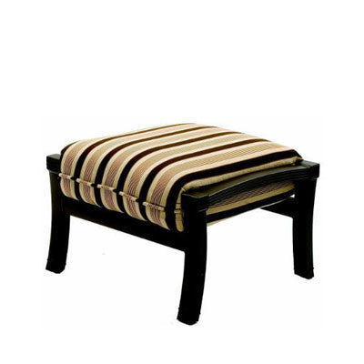 Devereaux Cushion Ottoman
