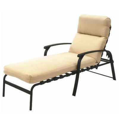 Rosetta Cushion Chaise