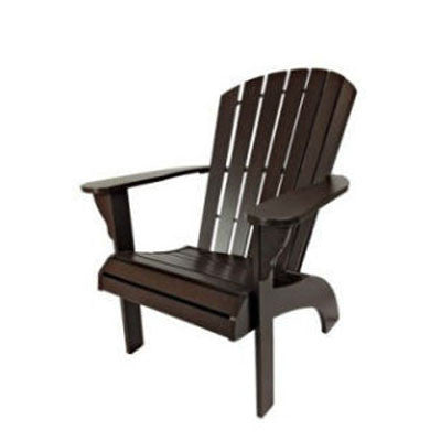 Adirondack Chair (Black)