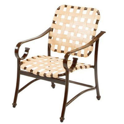 West Wind Dining Arm Chair