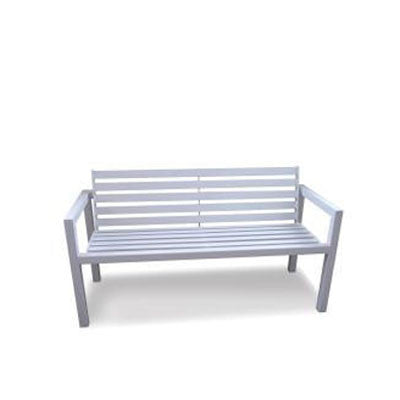 4.5' Lightweight Aluminum BENCH