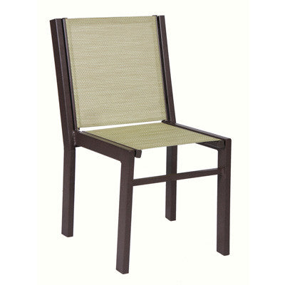 Vectra Armless Dining Chair