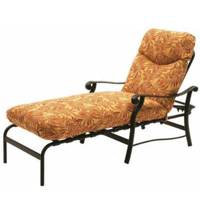 Rendezvous Cushion Chaise