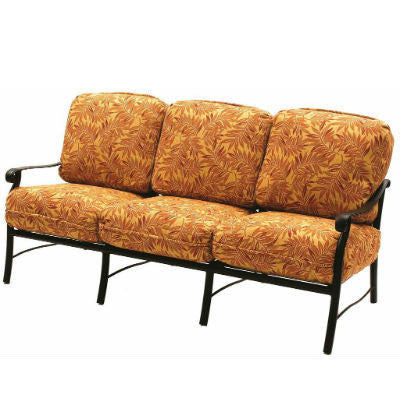 Rendezvous Cushion Sofa