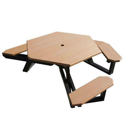 ADA Hexagon Table