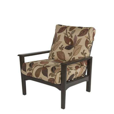 Cape Cod Deep Seating Lounge Chair