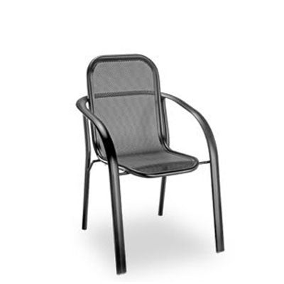 Café Chair (Stackable)