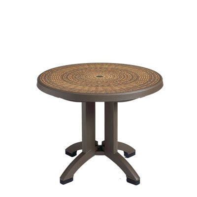 "Havana 38"" Dining Table"