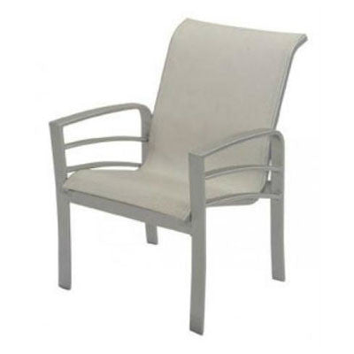 Skyway Sling Dining Chair