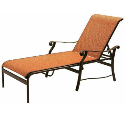 Rendezvous Sling Chaise Lounge