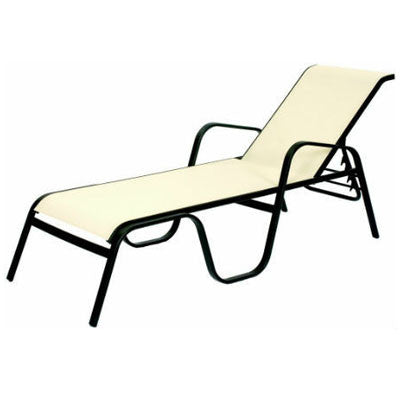 Seascape Sling Chaise Lounge