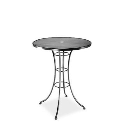 Mesh bar Table